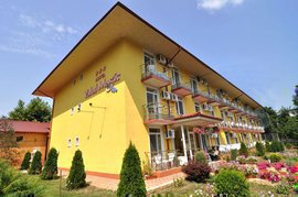 Hotel Valul Magic, cazare Eforie Nord
